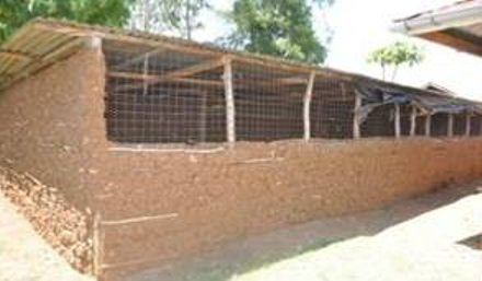 Chicken House do not build a kienyeji chicken house without this basic knowledge